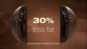 Hershey's Simple Pleasures TV Spot, 'Less Fat' - Thumbnail 2