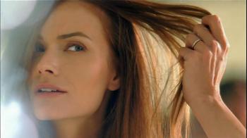 Aveeno Nourish+Strengthen TV Spot - Thumbnail 2