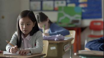 Staples TV Spot For Back To School Supplies