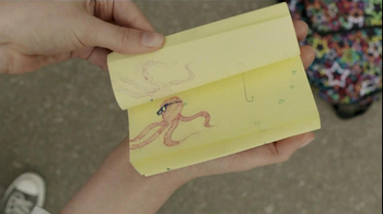 Staples TV Spot For Back To School Supplies - Thumbnail 5