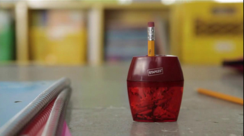 Staples TV Spot For Back To School Supplies - Thumbnail 7
