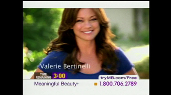 Meaningful Beauty TV Spot - Thumbnail 1