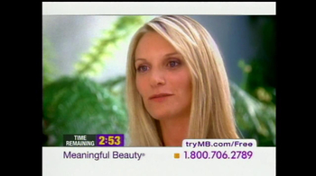 Meaningful Beauty TV Spot - Thumbnail 4