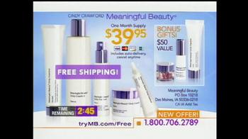 Meaningful Beauty TV Spot - Thumbnail 7