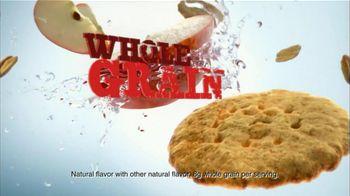 Kraft/Nabisco TV Spot For Fruit Thins