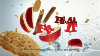 Kraft/Nabisco TV Spot For Fruit Thins - Thumbnail 8