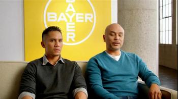 Bayer TV Spot For Aspirin - Thumbnail 1