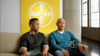 Bayer TV Spot For Aspirin - Thumbnail 10