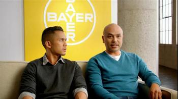 Bayer TV Spot For Aspirin - Thumbnail 3