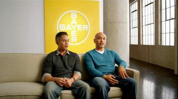 Bayer TV Spot For Aspirin - Thumbnail 4