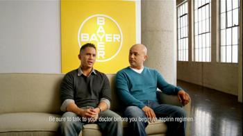 Bayer TV Spot For Aspirin - Thumbnail 8