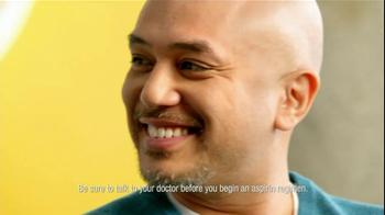 Bayer TV Spot For Aspirin - Thumbnail 9