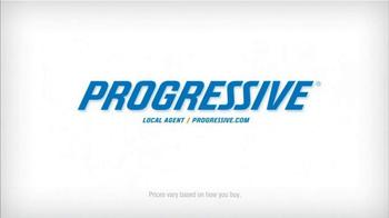 Progressive TV Spot For Direct Rate Comparison No Mas Pantalones - Thumbnail 9