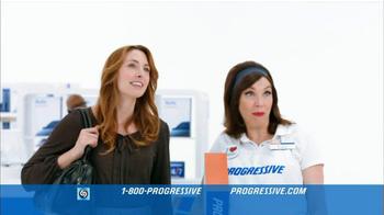Progressive TV Spot For Direct Rate Comparison No Mas Pantalones - Thumbnail 1