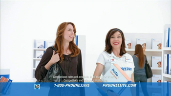 Progressive TV Spot For Direct Rate Comparison No Mas Pantalones - Thumbnail 3