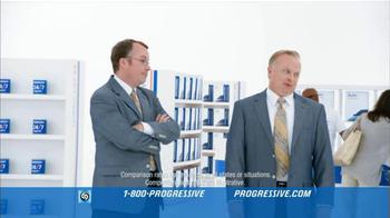 Progressive TV Spot For Direct Rate Comparison No Mas Pantalones - Thumbnail 4