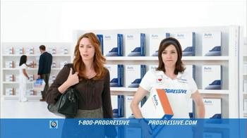 Progressive TV Spot For Direct Rate Comparison No Mas Pantalones - Thumbnail 5