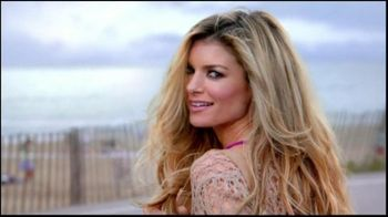 2012 Buick Enclave TV Spot, 'Smart and Sexy' Featuring Marisa Miller - 152 commercial airings