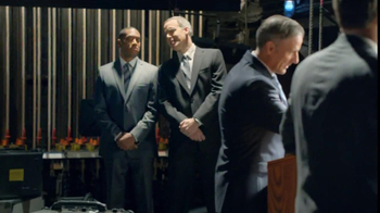 Gas-X TV Spot, 'Candidate Rivalry' - Thumbnail 5