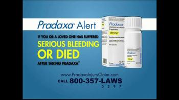 Goza Honnold Trial Lawyers TV Spot For Pradaxa Alert - Thumbnail 5