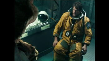 Fiber One TV Spot, 'Space Captain and Monster' - Thumbnail 1
