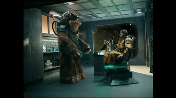 Fiber One TV Spot, 'Space Captain and Monster' - 480 commercial airings