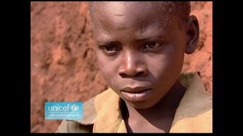 UNICEF/TAP Project TV Spot For UNICEF Featuring Alyssa Milano - Thumbnail 2