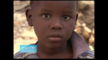 UNICEF/TAP Project TV Spot For UNICEF Featuring Alyssa Milano - Thumbnail 3