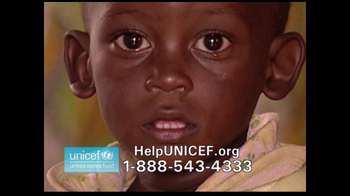 UNICEF/TAP Project TV Spot For UNICEF Featuring Alyssa Milano - Thumbnail 4