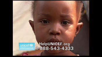 UNICEF/TAP Project TV Spot For UNICEF Featuring Alyssa Milano - Thumbnail 5