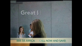 Amica Mutual Insurance Company TV Spot, 'Just Moved' - Thumbnail 10