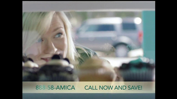 Amica Mutual Insurance Company TV Spot, 'Just Moved' - Thumbnail 3