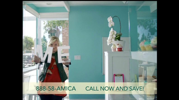 Amica Mutual Insurance Company TV Spot, 'Just Moved' - Thumbnail 4