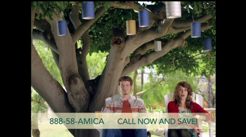 Amica Mutual Insurance Company TV Spot, 'Just Moved' - Thumbnail 5