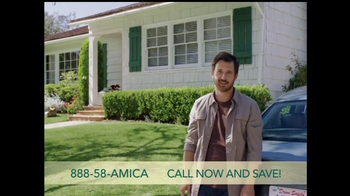 Amica Mutual Insurance Company TV Spot, 'Just Moved' - Thumbnail 6