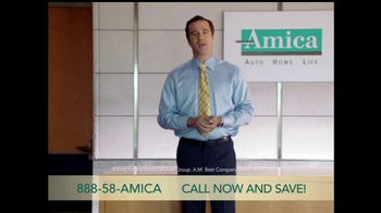 Amica Mutual Insurance Company TV Spot, 'Just Moved' - Thumbnail 9