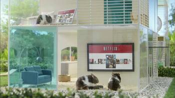 Netflix TV Spot, 'Hamster Talk' - Thumbnail 4