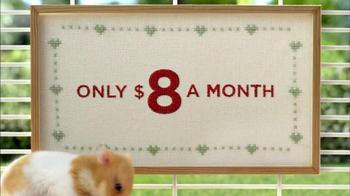 Netflix TV Spot, 'Hamster Talk' - Thumbnail 7