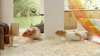 Netflix TV Spot, 'Hamster Talk' - Thumbnail 8