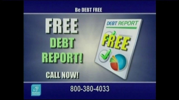 Howard Law P.C. TV Spot For Free Debt Report