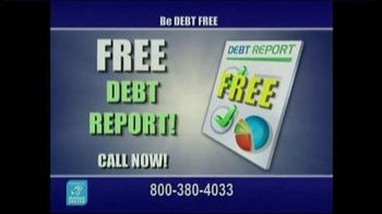 Free Debt Report thumbnail