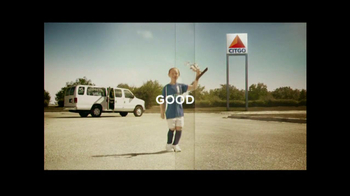CITGO TV Spot Feel The Good