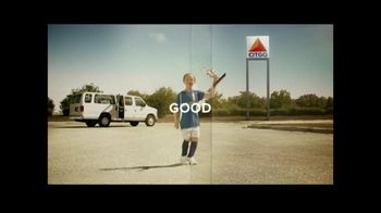 CITGO TV Spot Feel The Good