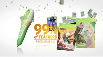 Leap Frog TV Spot For Tag Reading System  - Thumbnail 5