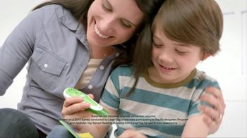 Leap Frog TV Spot For Tag Reading System  - Thumbnail 4