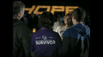 American Cancer Society TV Spot For Relay For Life - Thumbnail 7