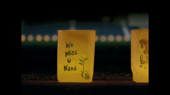 American Cancer Society TV Spot For Relay For Life - Thumbnail 2