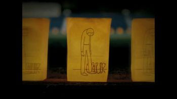 American Cancer Society TV Spot For Relay For Life - Thumbnail 4