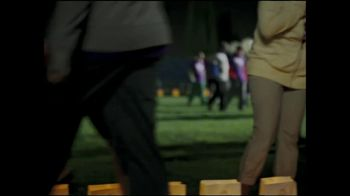 American Cancer Society TV Spot For Relay For Life - Thumbnail 6
