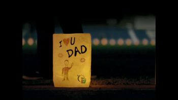 American Cancer Society TV Spot For Relay For Life